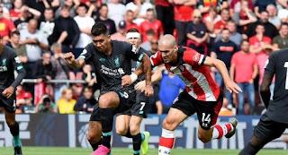 Southampton vs Liverpool 1-2 Highlights