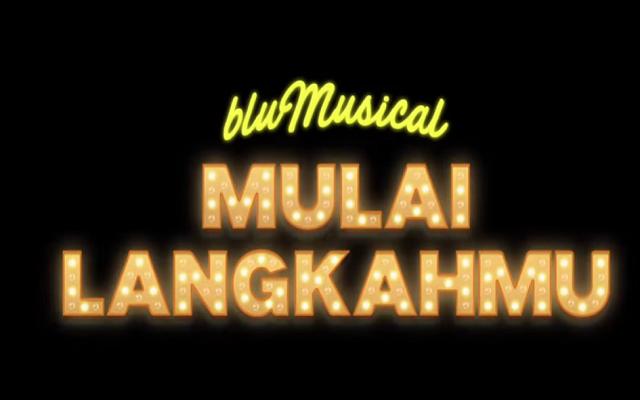 bluMusical Sebagai Inspirasi Meraih Finansial yang Milennial
