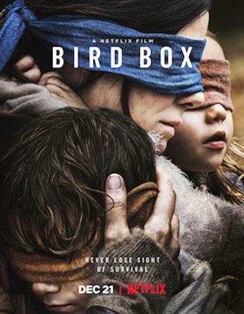Bird Box (2018) Full Movie Download In Hindi+English