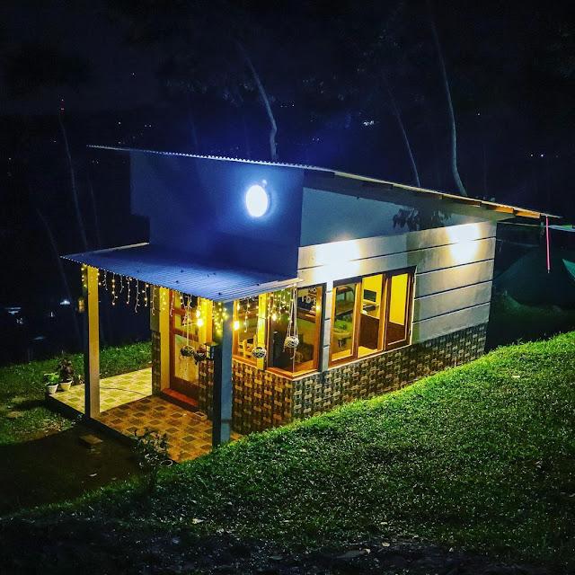 Harga Camping D'Bunder View Pamijahan