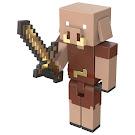 Minecraft Piglin Craft-a-Block Series 4 Figure