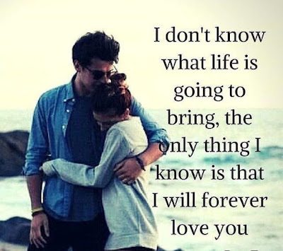 Quotes About Love And Forever
