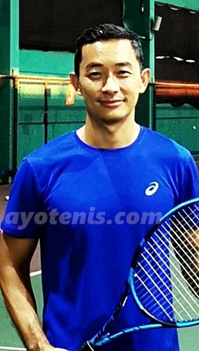 ITF World Junior Tennis Competition, Ini Penjelasan Coach Martin Setiawan