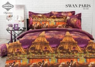 Sprei Kendra Signature Swan Paris