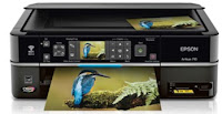 Epson Artisan 710 Drivers Download & Wireless