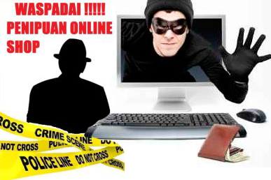 Awas! Modus Cerdik Penipuan Mandiri E-Cash di Situs-situs E-Commerce!