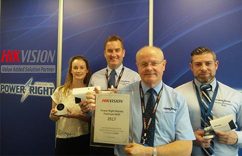 7 Keuntungan Utama Pakai CCTV Hikvision No.1 di Dunia