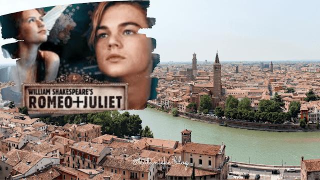 Verona Italia Romeo Juliet