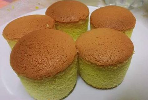 resepi muffin kosong guna blender
