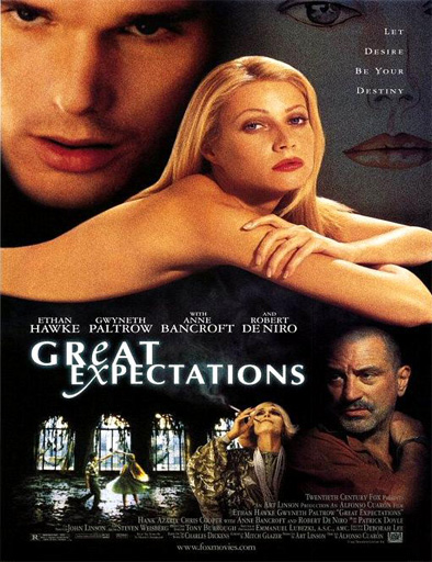 Ver Grandes esperanzas (Great Expectations) (1998) Online