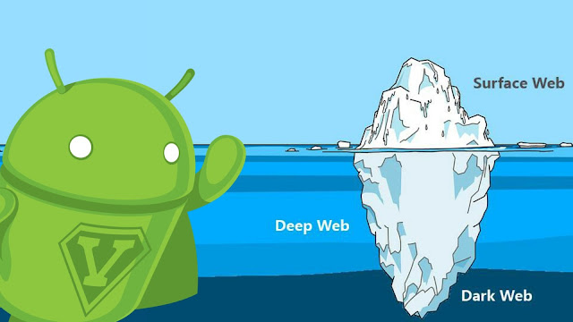 Access deep/dark web on Android safely