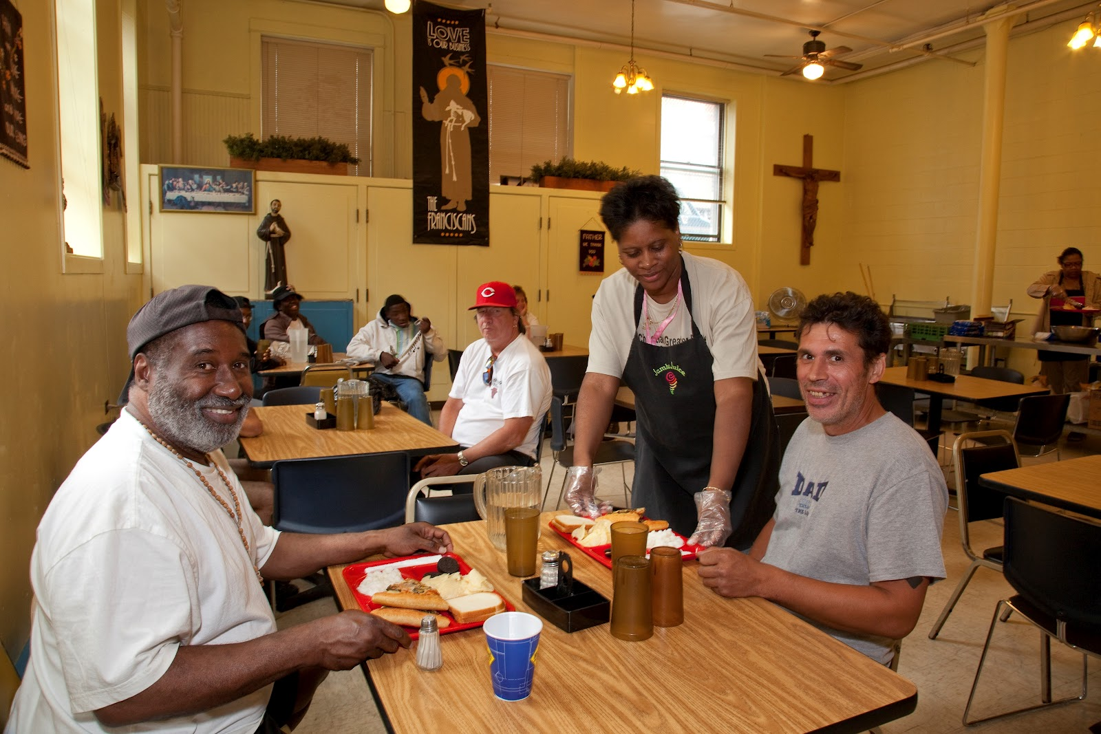 Soup Kitchens In Chicago Kitchen Storage Ideas Volunteer Il  Wow Blog