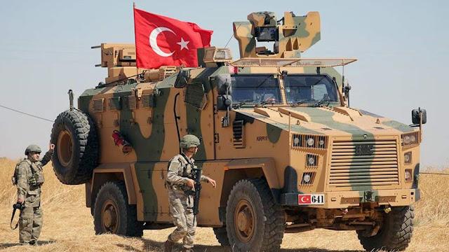 ΗΠΑ: Έχουμε αποδείξεις για εγκλήματα πολέμου από την Τουρκία στη Συρία