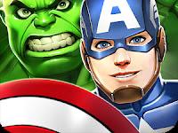 MARVEL Avengers Academy v2.2.0 MOD APK (Free Store)