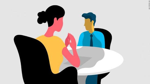 6 نصائح للحصول على مقابلة عمل باللغة الانجليزية