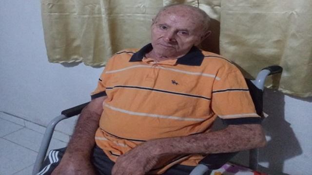 Família informa o falecimento de Edival Paulo da Silva (Mururu)