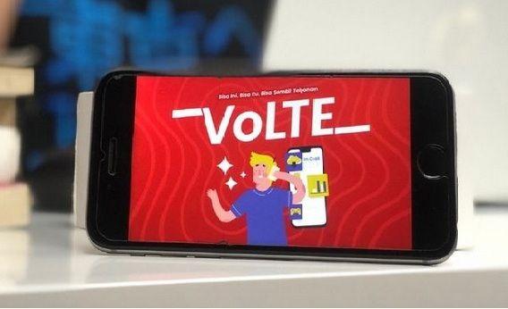 Layanan VoLTE Telkomsel sudah Masuk Bogor dan Sidoarjo