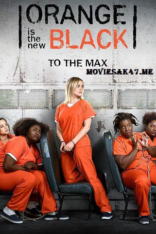 Orange Is the New Black Season 1 Complete Download 480p