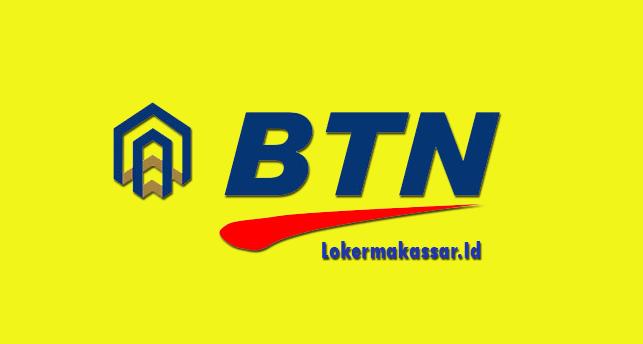 Lowongan Kerja PT. Bank Tabungan Negara (Persero) Tbk Makassar