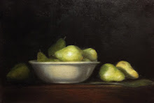 Pears In Shadow - Available