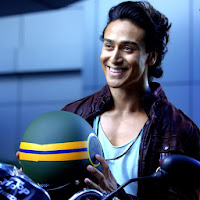 Tiger Shroff HD Wallpapers Apk Download for Android