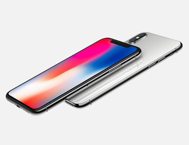 سعر جوال Apple iPhone X