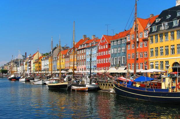 منح الحكومة الدنماركية 2021 - الدراسة في الدنمارك (ممولة)