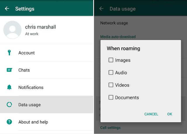 Cara Menyelesaikan Masalah di WhatsApp 9
