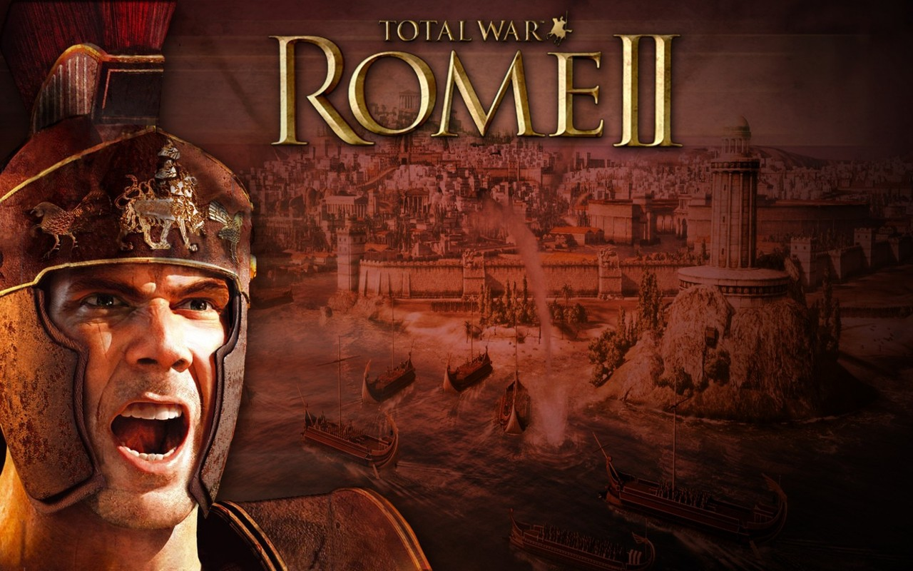 Free Hd Wallpapers Total War Rome 2 Movie Hd Wallpaper For Pc