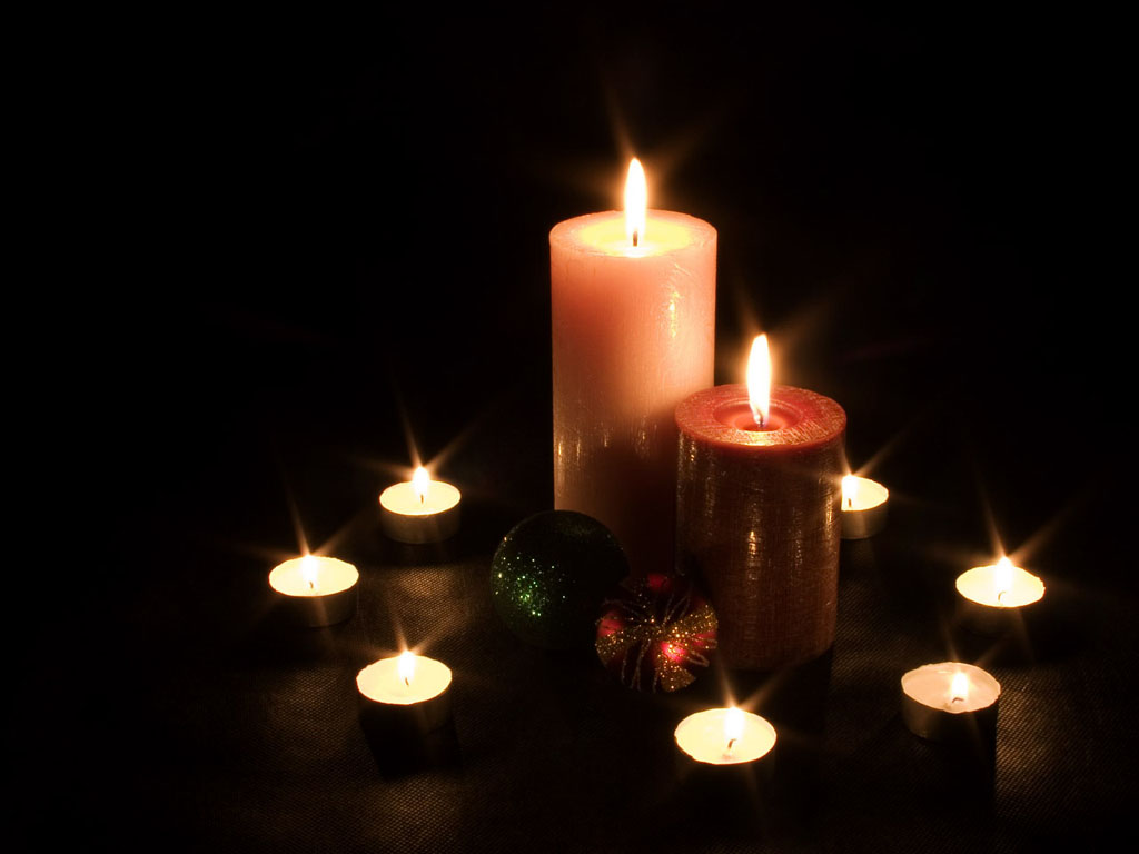 Candles Hd Wallpapers Candle Backgrounds And Images: Wallpaper: Candles Desktop Wallpapers