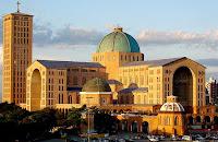 Basílica más grande del continente americado