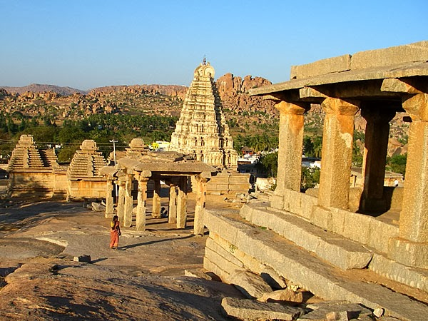 Hampi Festival in Karnataka  IMAGES, GIF, ANIMATED GIF, WALLPAPER, STICKER FOR WHATSAPP & FACEBOOK