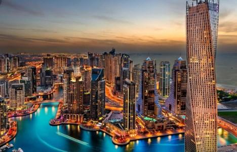 حجز فنادق في دبي الإمارات العربية المتحدة