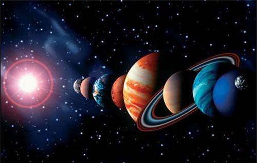 General Knowledge Updates: Space and Astronomy