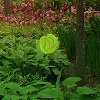 G2R Mossy Garden Escape
