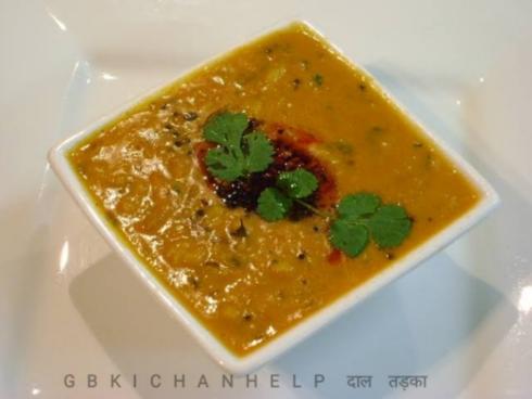 Dal-banane-ki-vidhi