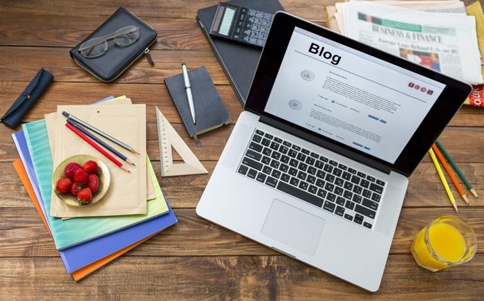 tutoriais para blog