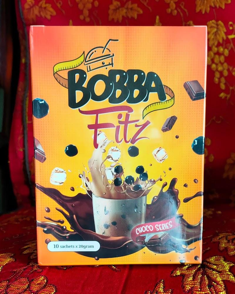 Mudahnya Nak Kurus Dengan Bobba Fitz!