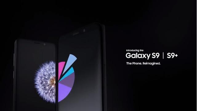 هذه هي المميزات التي جاء بها هاتف Galaxy S9 و Galaxy S9