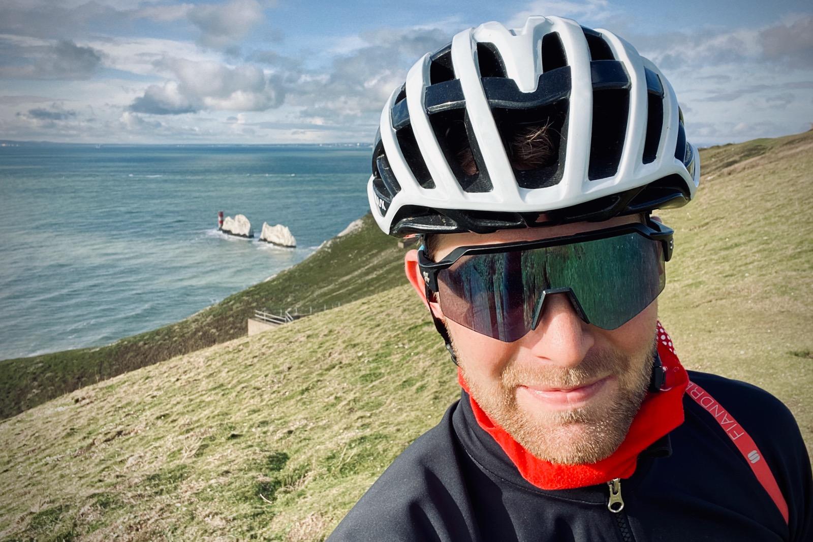 SunGod Velans Cycling Sunglasses