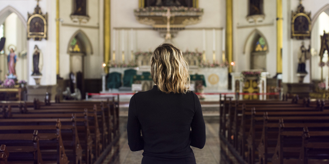 Cara Mengajak Orang Mualaf Kembali ke Gereja Katolik