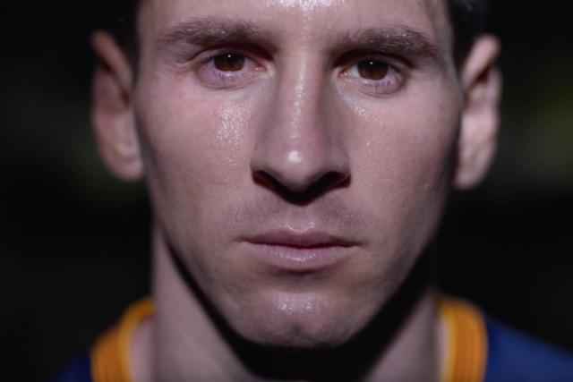 El emotivo spot de Messi para Gatorade que ¡ha impactado a todo el mundo!