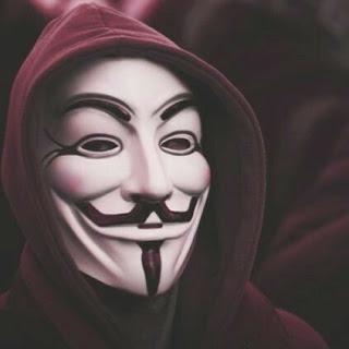 Foto Profil Hacker