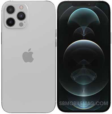 Apple iPhone 12 Pro Max Price