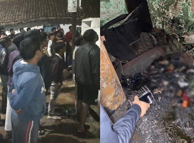 रीवा शहर के तरहटी मोहल्ले फटा गैस सिलेण्डर, एक ही परिवार के 4 लोगों की झुलसने से मौत
