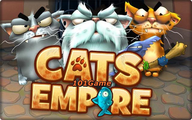 Cats Empire Взлом, Чит Коды, Подсказки и Секреты