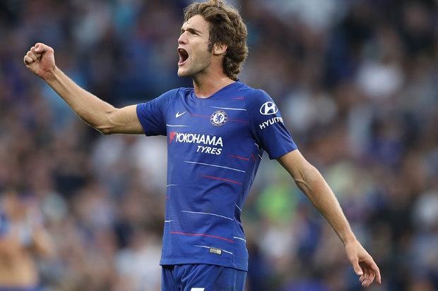Sarri-Ball, Alonso, Hazard, Willian, Kalas, Piazon, Abraham, Relaxed Rules, Newcastle Preview.