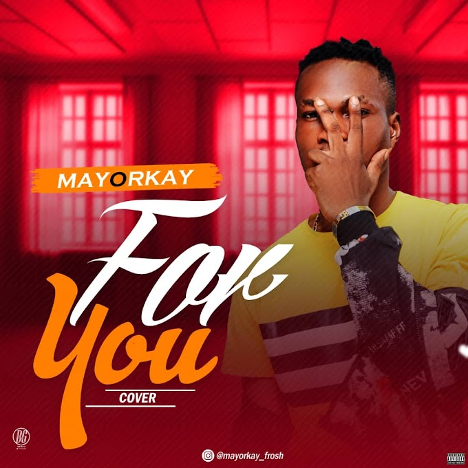 Mayorkay - for You (Cover)