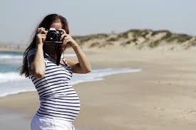tips traveling selama masa kehamilan