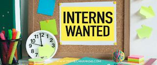 Recruitment Intern tại Creatory